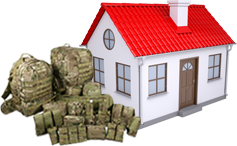 Forces Kit Insurance