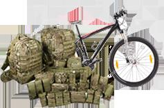 UK Military Kit Insurance